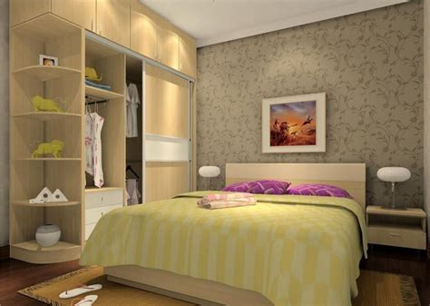 Bedroom Designs For Small Rooms In India 35 Images Of Wardrobe Designs For Bedrooms