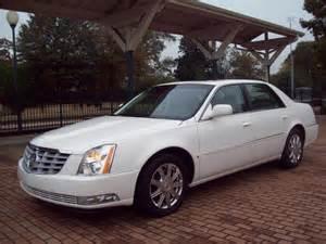 Dts Cadillac 2008 2008 Cadillac Dts