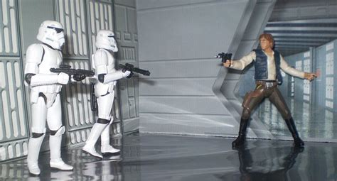 printable diorama figures star wars action figures diorama photos by cyberdrone on