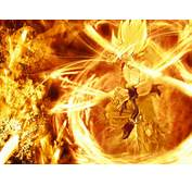 Goku Super Saiyan 100000