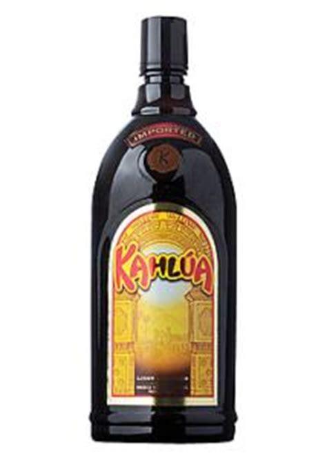 Shelf Of Kahlua by Kahlua Licor 1 75l Cordials Liqueurs Liquor