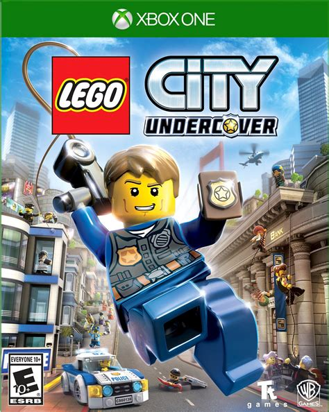 lego city undercover release date xbox one ps4 switch