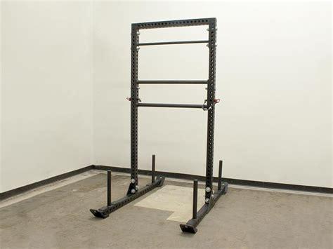 Yoke Squat Rack by Sorinex Xl Yoke Rack Commercial Grade