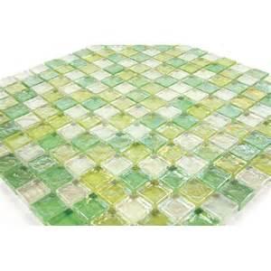 mosa 239 que murale coloris vert mosa 239 que et galet
