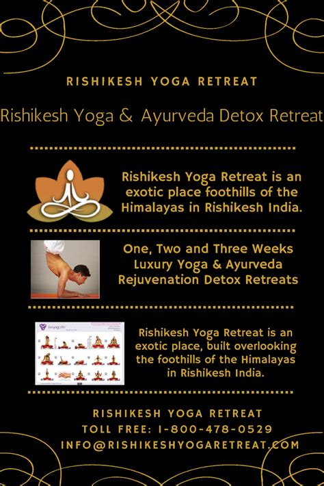Detox Ayurveda Retreat by Rishikesh Ayurveda Detox Retreat Authorstream