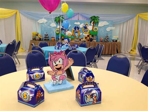 sonic the hedgehog bedroom ideas sonic the hedgehog birthday party ideas photo 8 of 24