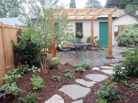 Backyard Improvements by 5 Backyard Improvements That Will Increase The Value Of