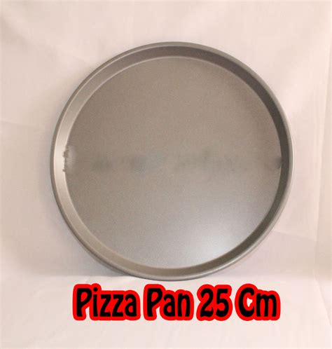 Loyang Pizza 26 Cm Tajirul Barokah cetakan pizza loyang untuk membuat pizza dan tidak mudah lengket harga jual