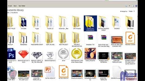 membuat shortcut youtube di desktop cara mudah membuat shortcut folder di dektop youtube