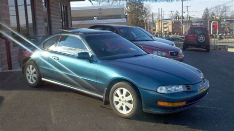 old car owners manuals 1993 honda prelude windshield wipe control 1993 honda prelude vtec 5 speed manual 273 687 miles green 2 2l l4 dohc 16v 5 s for sale honda