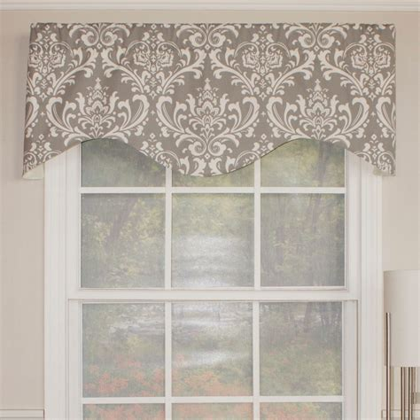 Grey Valance Curtains Kitchen Cool Kitchen Curtains And Valances And Grey Kitchen Curtains Grey Cafe Curtains