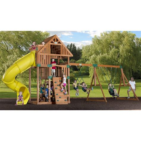 swing set online excursion swing set swingsets and playsets nashville tn