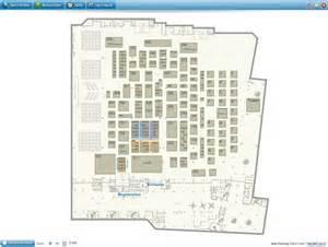 Anaheim Convention Center Floor Plan by Ernest Morial Convention Center Floor Plan Trend Home