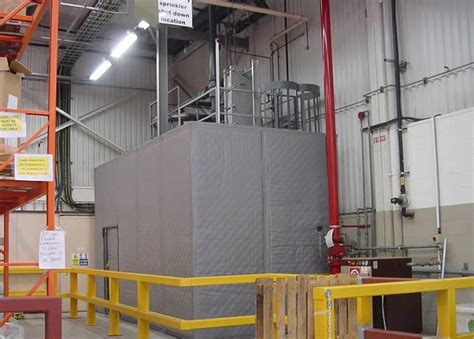 industrial soundproofing curtains soundproofing curtain for industrial noise problems
