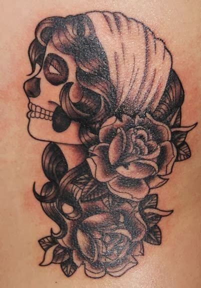 gypsy head tattoo designs tattooz designs traditional tattoos traditional skull