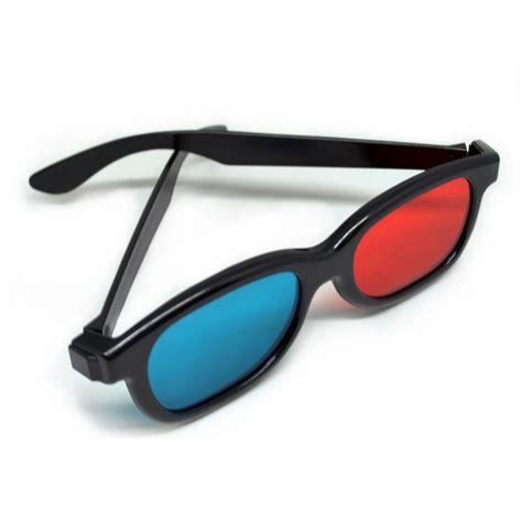 Kacamata 3d Glasses 3d Plastic Frame H3 2 3d Glasses Plastic Frame Kacamata 3d H3 Black