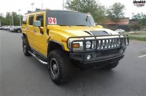 hummers for sale in nc hummer for sale carolina carsforsale
