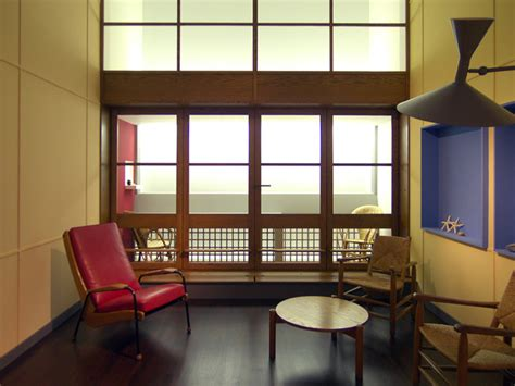 le living room le corbusier an atlas of modern landscapes modern living room new york by hill