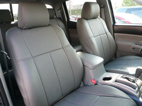 Toyota Truck Seat Covers 2008 Toyota Tundra Crewmax Seat Covers