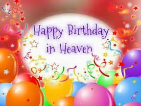 best 25 happy birthday in heaven ideas on pinterest