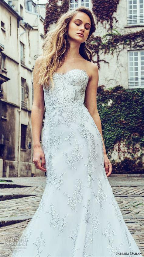 Dress Sabrina Flower 1 148787 besten 1 bridal gowns bilder auf