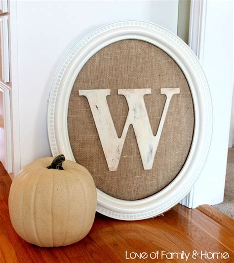 10 simple fall decor ideas