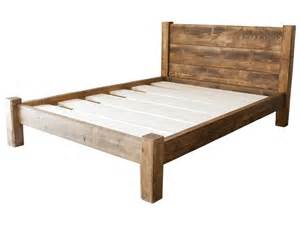 Small Bed Frame Wooden These Small Beds Are Charming Yet Simple These