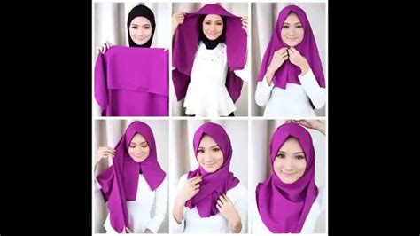 tutorial hijab youtube 2015 tutorial hijab 2015 youtube