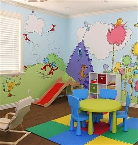 dr seuss themed bedroom 25 best ideas about kids room murals on pinterest kids