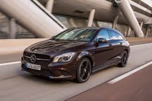 Mercedes Shooting Brake Mercedes 220 Cdi Sport Shooting Brake 2016 Review By