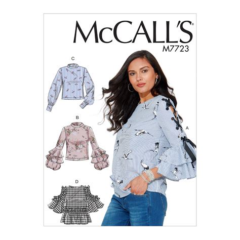 New Mccall S Early Spring Catalog Jan 2018 1 23 18 | new mccall s early spring catalog jan 2018 1 23 18