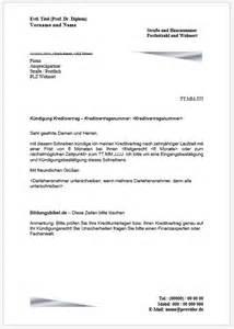 Antrag Resturlaub Vorlage K 252 Ndigung Kredit Vorlage Muster K 252 Ndigungsschreiben