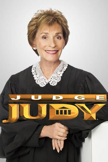 judge judy episodes judge judy series tv tropes