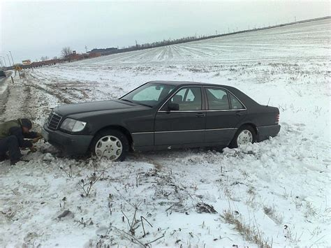 Rear Wheel Drive Snow by Winter Rear Wheel Drive Mercedes Forum