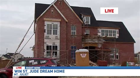St Jude Dream Home Giveaway 2017 - tickets on sale for st jude dream home 2017 wztv