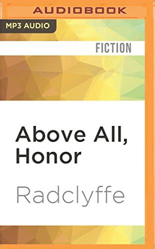 Above All Honor above all honor honor series reading length