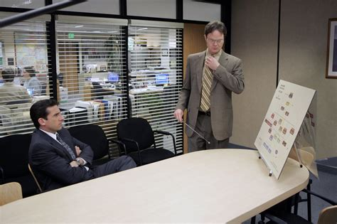 Did I Stutter The Office by Quot Did I Stutter Quot Spoilers The Office Photo 1066806