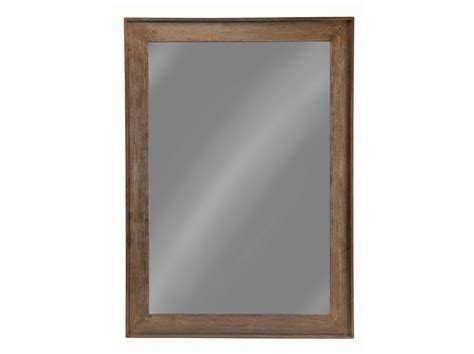 distressed brown floor mirror las vegas furniture store