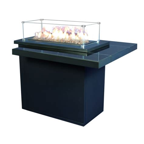 gas pit table uk gongga outdoor gas pit table 163 799 00