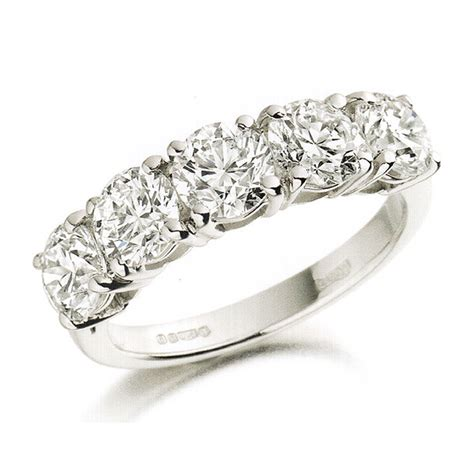 Eternity Ring by Altea Eternity Ring Mad About Diamonds