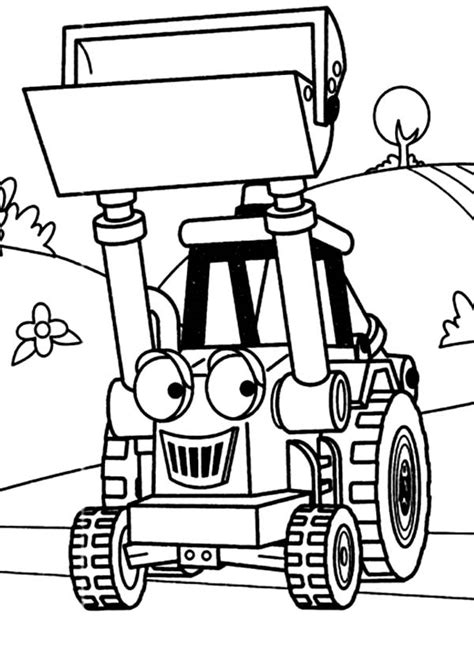excavator coloring page printable excavator coloring pages to download and print for free