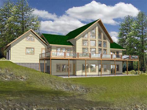 lake house house plans pebble creek lake home plan 088d 0071 house plans and more