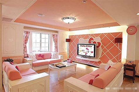 hello kitty mansion hello kitty house in shanghai freshome com
