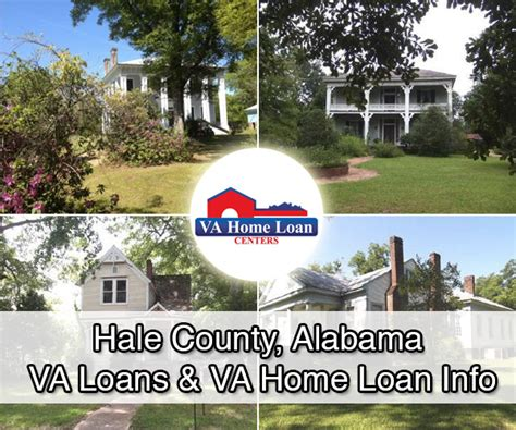 hale county alabama real estate info va home loans