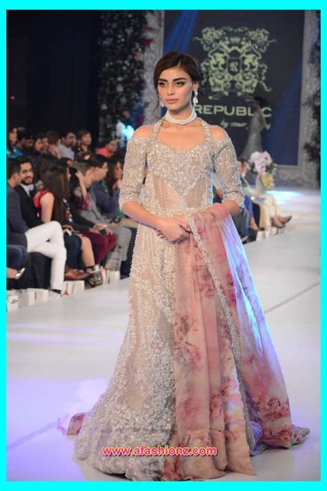 Latest Bridal Wear dresses collection for Women2016 2017
