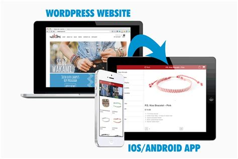 Iwapppress Builds Ios App For Any Website is my website mobile friendly after update
