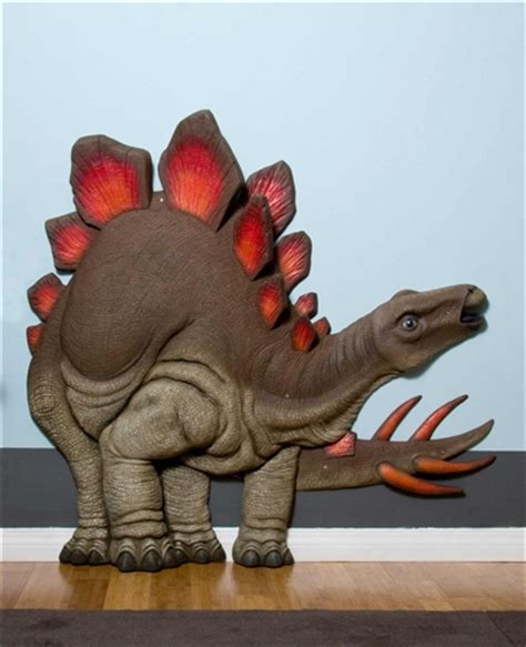 Dinosaur Decor by New Wall Creations Best Free Home Design