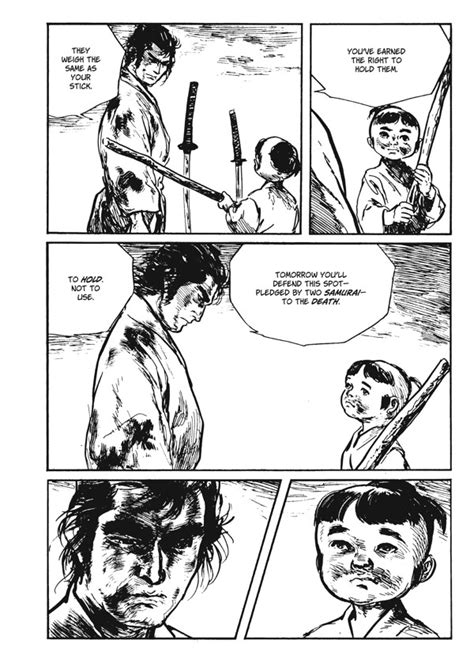 Lone Wolf And Cub Omnibus Volume 1 lone wolf and cub omnibus volume 11 tpb profile