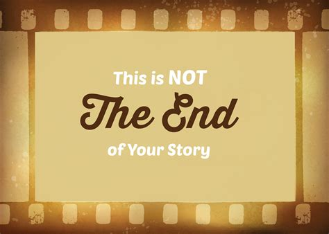 this is not the end of your story koffee with the king