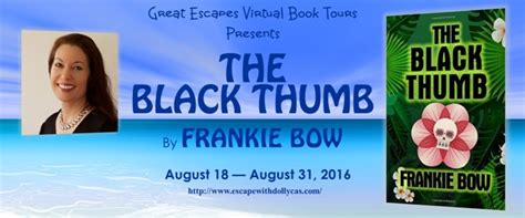 kappy king and the puppy kaper an amish mystery books spotlight giveaway the black thumb by frankie bow